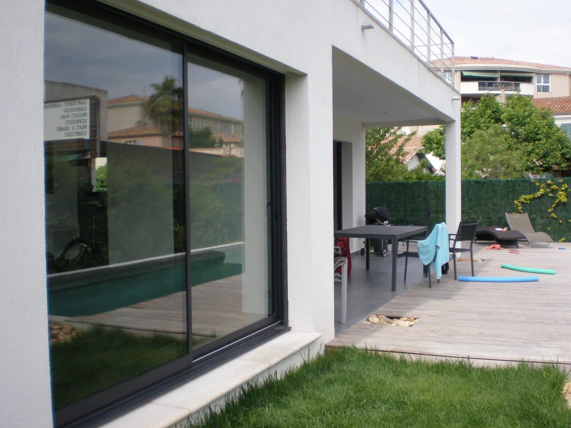 Constructeur De Maison Marseille constructeur de maison contemporaine à marseille - provence