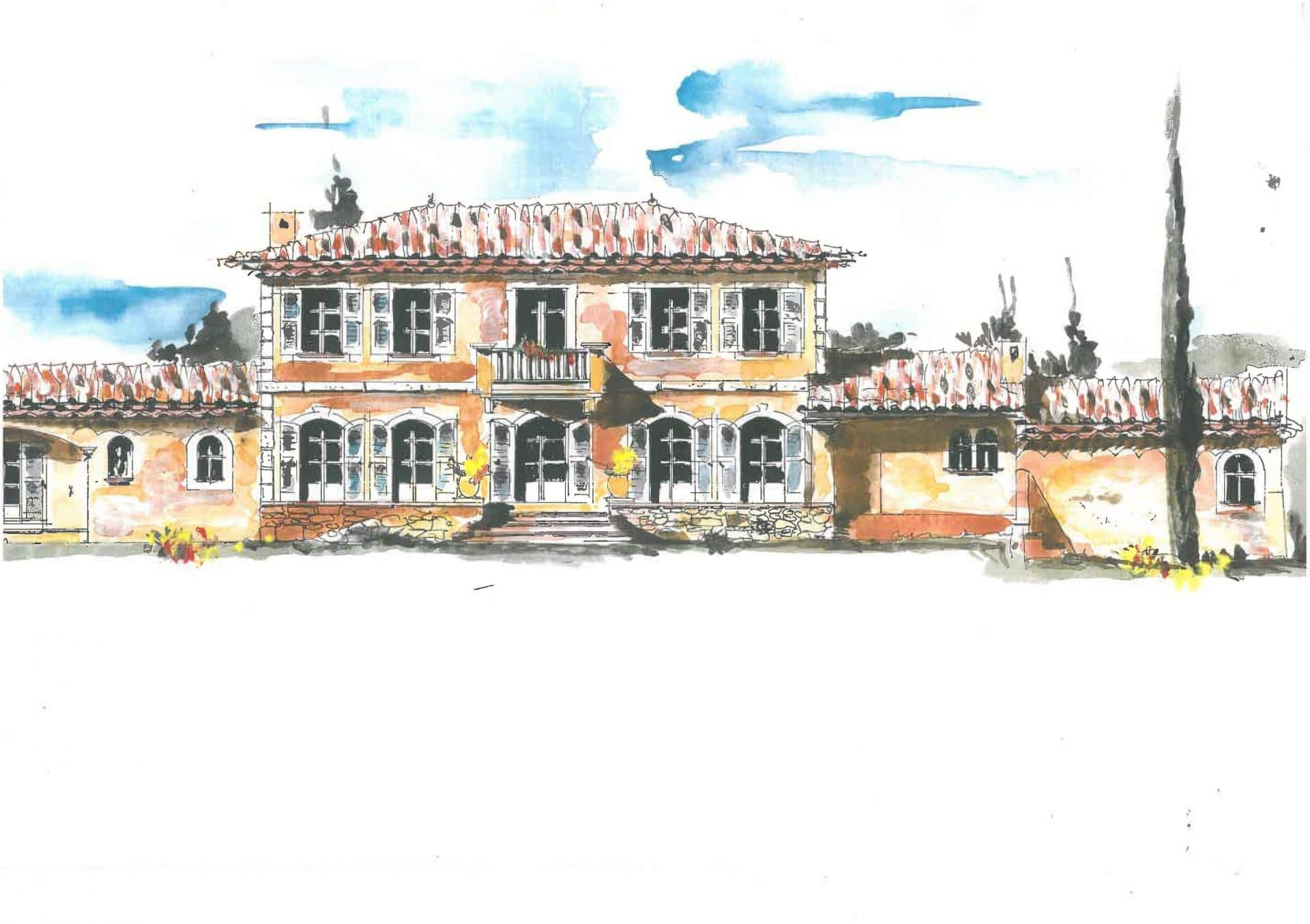 Constructeur maison bois marseille maison moderne - Constructeur maison marseille ...