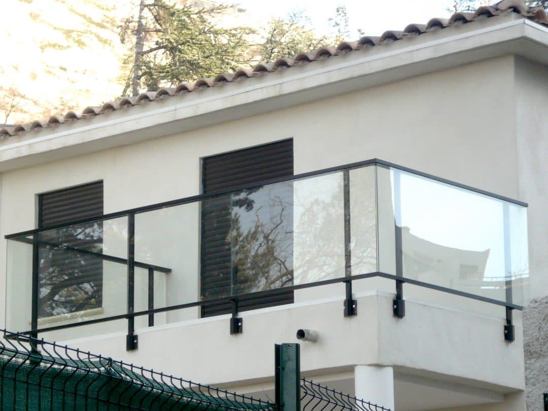 Votre maison contemporaine provence architecture - Comment avoir une belle maison ...